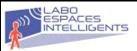 Laboratoire des Espaces Intelligents
